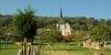 Eglise du Marais Vernier