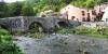 Pont roman à Saurier