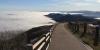Mer de nuages au Puy-de-Dôme