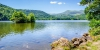 Le Lac Chambon, Murol