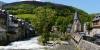 Village médiéval de Saint-Béat