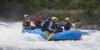 Rafting sur la Garonne, base d'Antignac