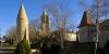 Tour et Notre-Dame-des-Miracles, Avignonet-Lauragais