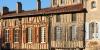 Façade lauragaise, Saint-Félix-de-Lauragais