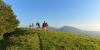 Randonnée sur la Chaîne des Puys