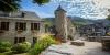 Village de Saint-Lary, Maison du Parc et Mairie