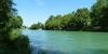 La Seine à Nogent