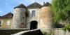 Porte St-Nicolas, Evry-le-Châtel