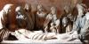 Mise au tombeau du maître de Chaource - Eglise St Jean Baptiste de Chaource