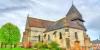 Eglise de Villemaur-sur-Vanne