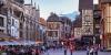 Centre et vieille ville de Troyes