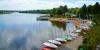 Lac de Ribou