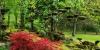 Jardin japonais, Parc Oriental de Maulévrier