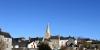 Le village du Bourg-d'Iré