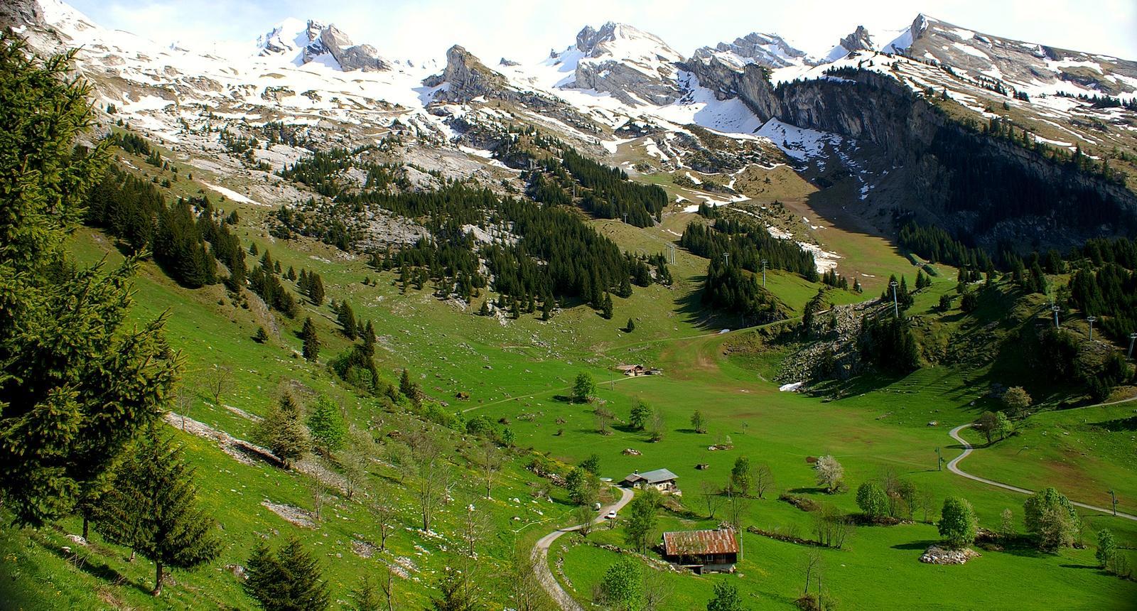 Image de fond de la thématique courante de Tourisme-en-france.com