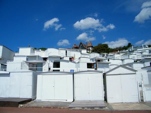 Vacances au Havre