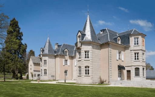 Le Château (1)