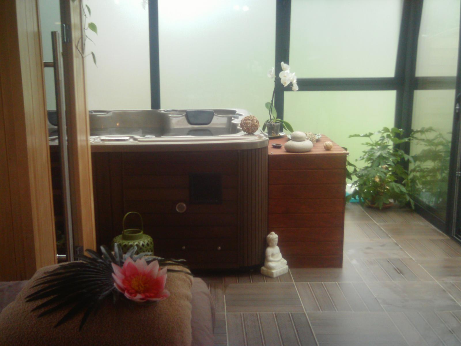 Le Centre de relaxation