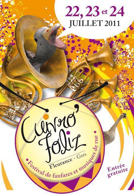 Image : Cuivro'Foliz
