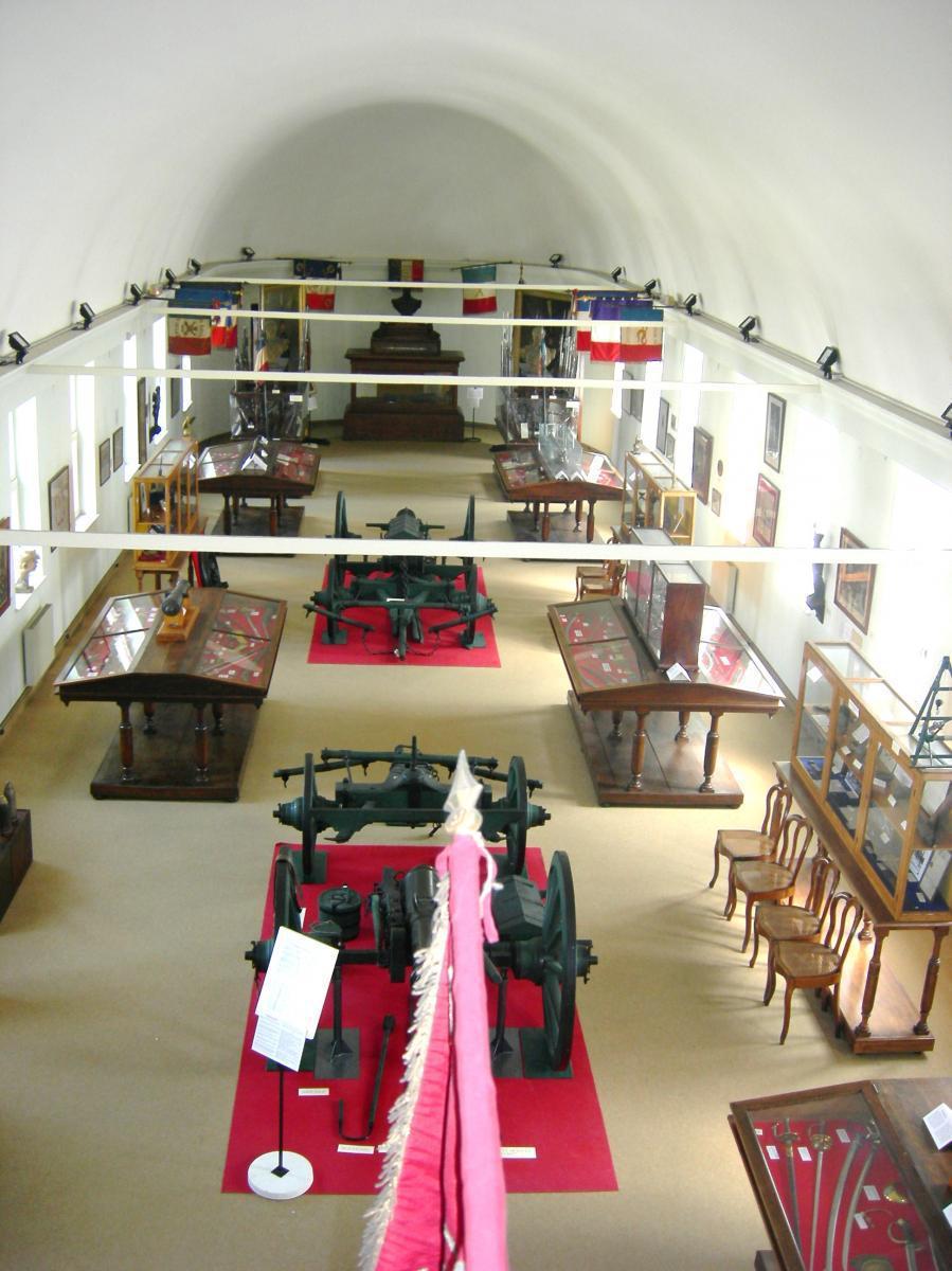 salle Général Négrier