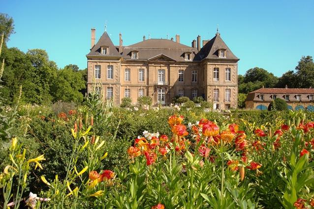 Château de La Grange