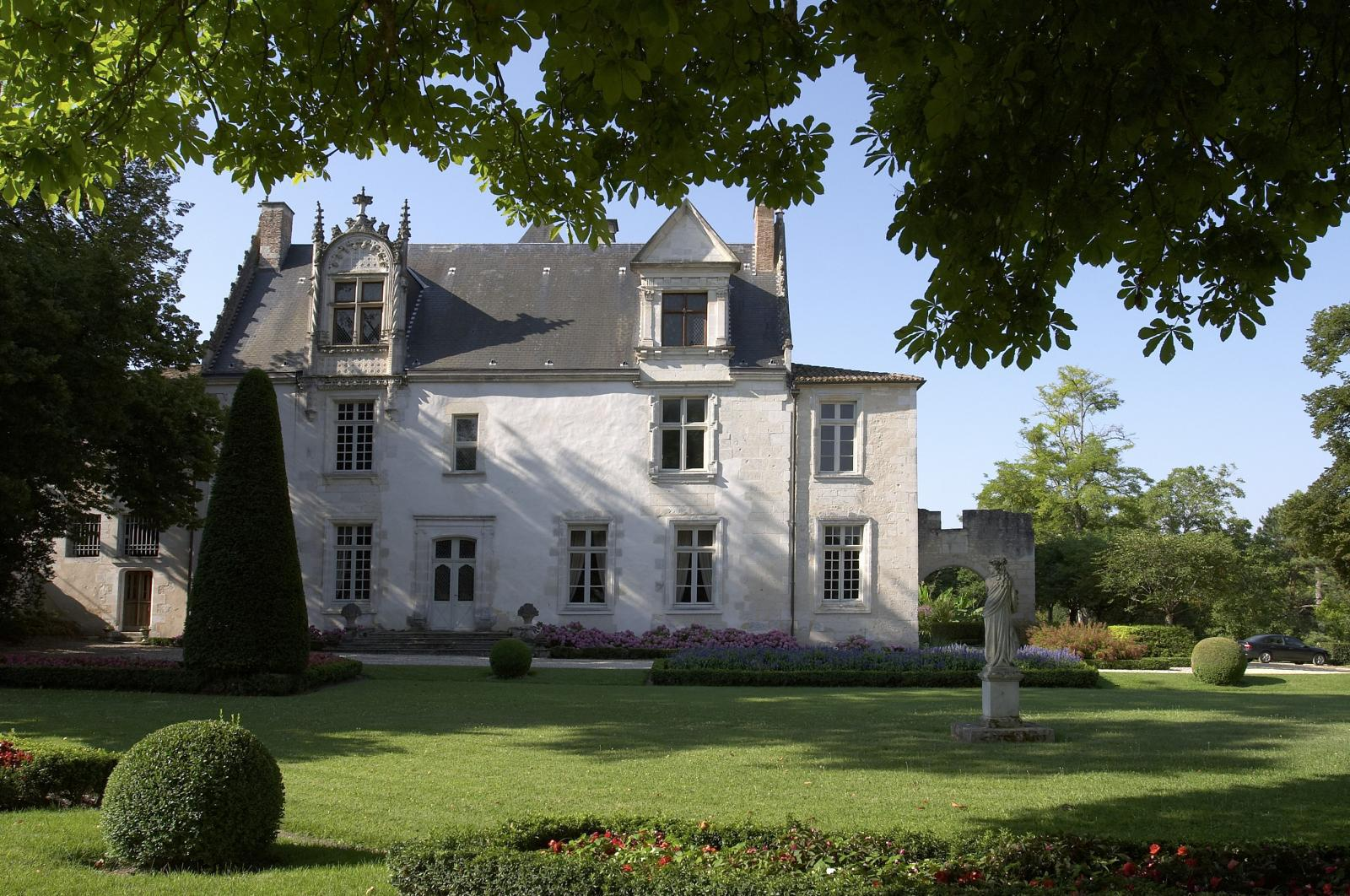 Chateau Face Nord