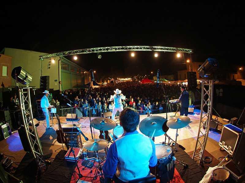 Concert Ré'Al Croche