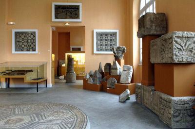 Musée Bargoin - Clermont-Ferrand - Auvergne