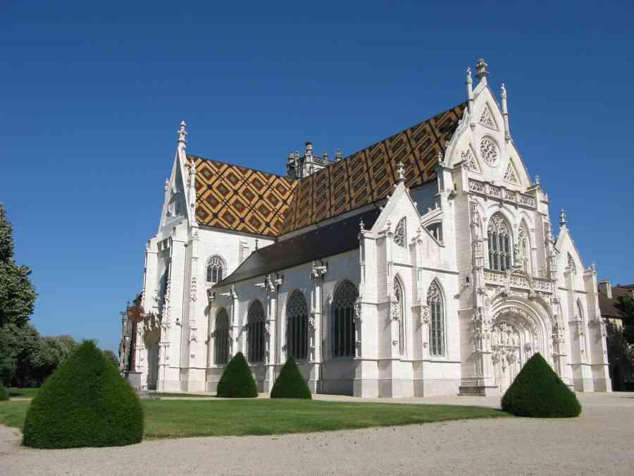 Le Monastère Royal de Brou