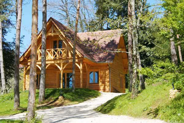 Photo maison les ch taigniers 146261 diaporamas for De l arbre au meuble