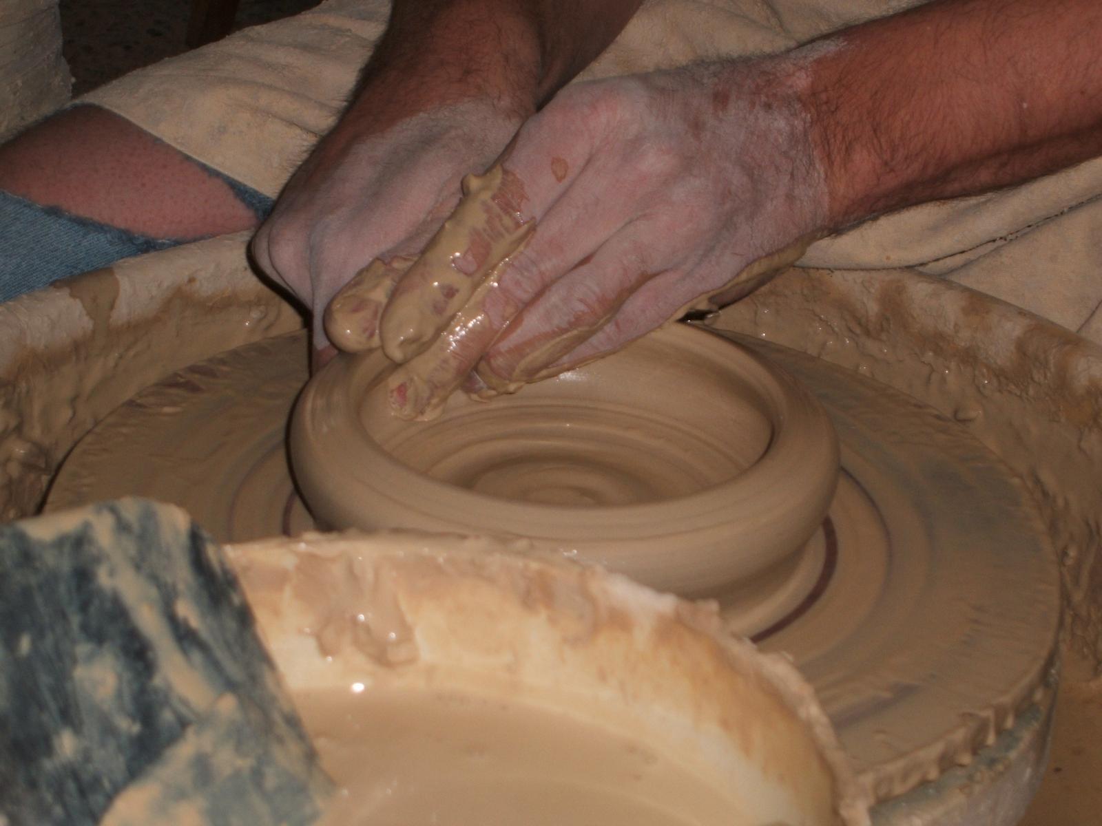 poterie de Beauronne