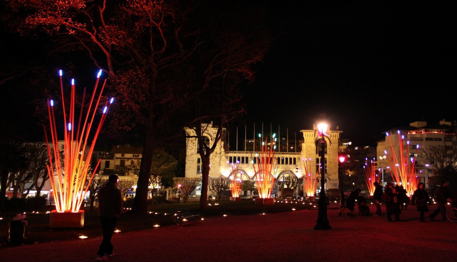 illuminations de Noêl