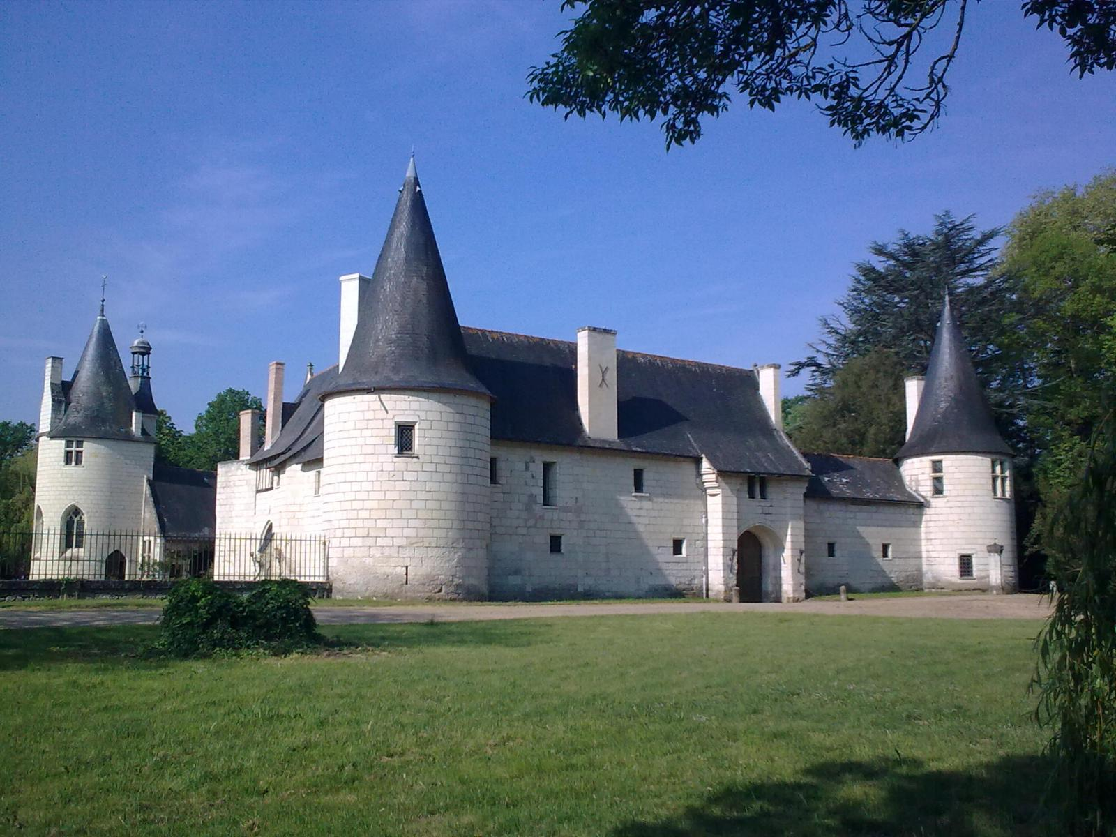 Manoir de Launay