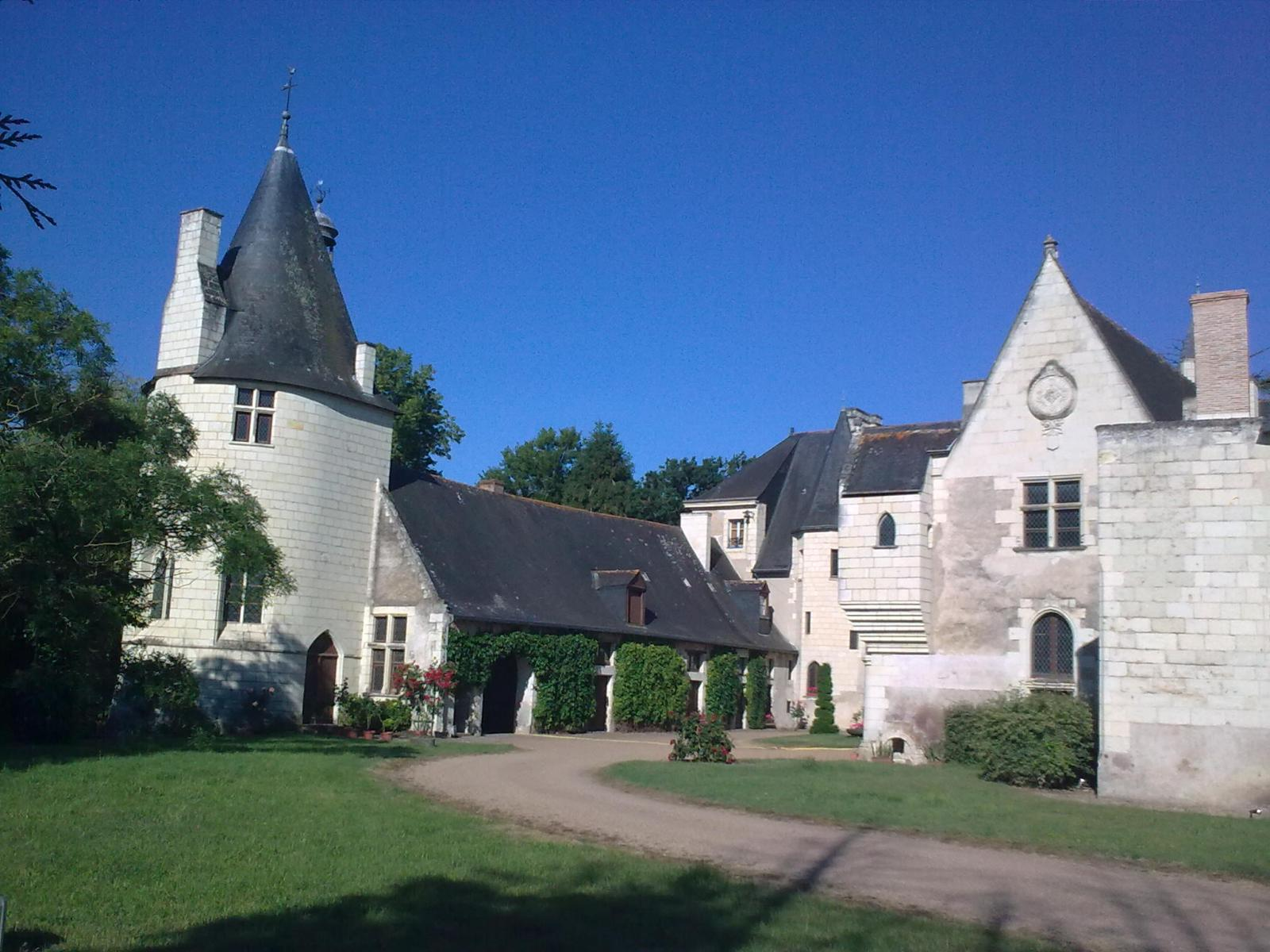 Manoir de Launay 1