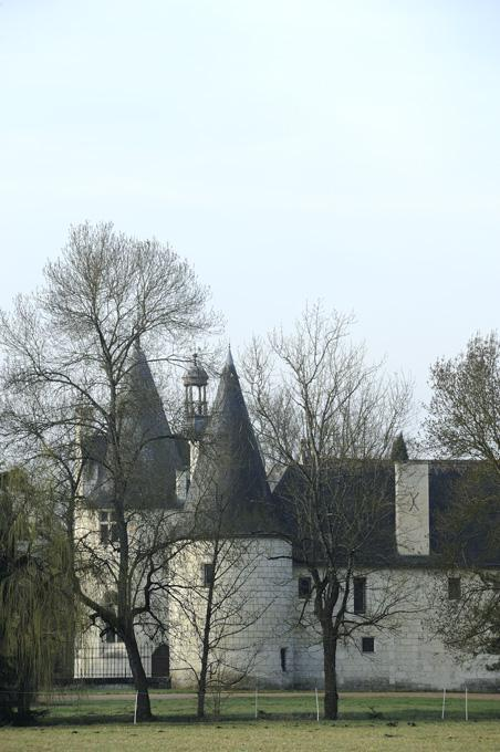 Manoir de Launay 2