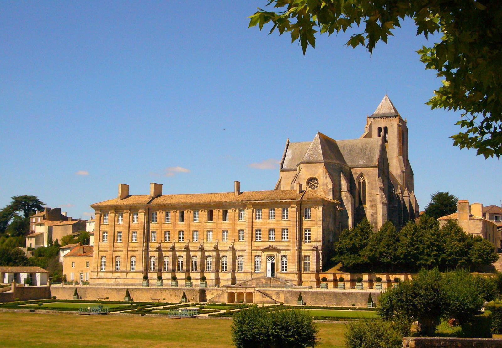 Notre-Dame de la Celle-sur-Belle