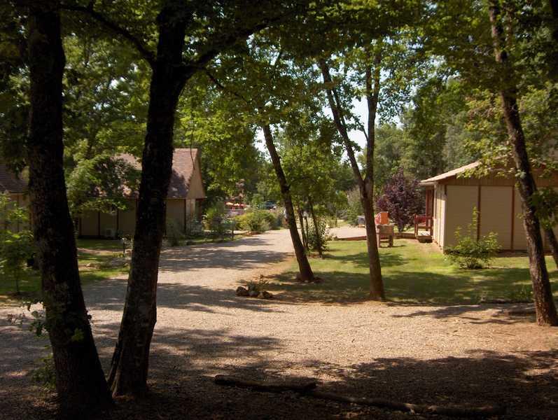 Notre village de gites