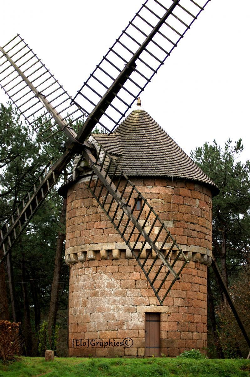 Moulin du Crac'h