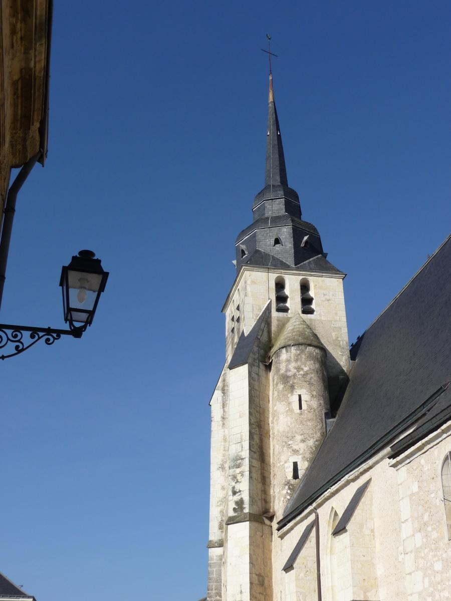 église de Sougé