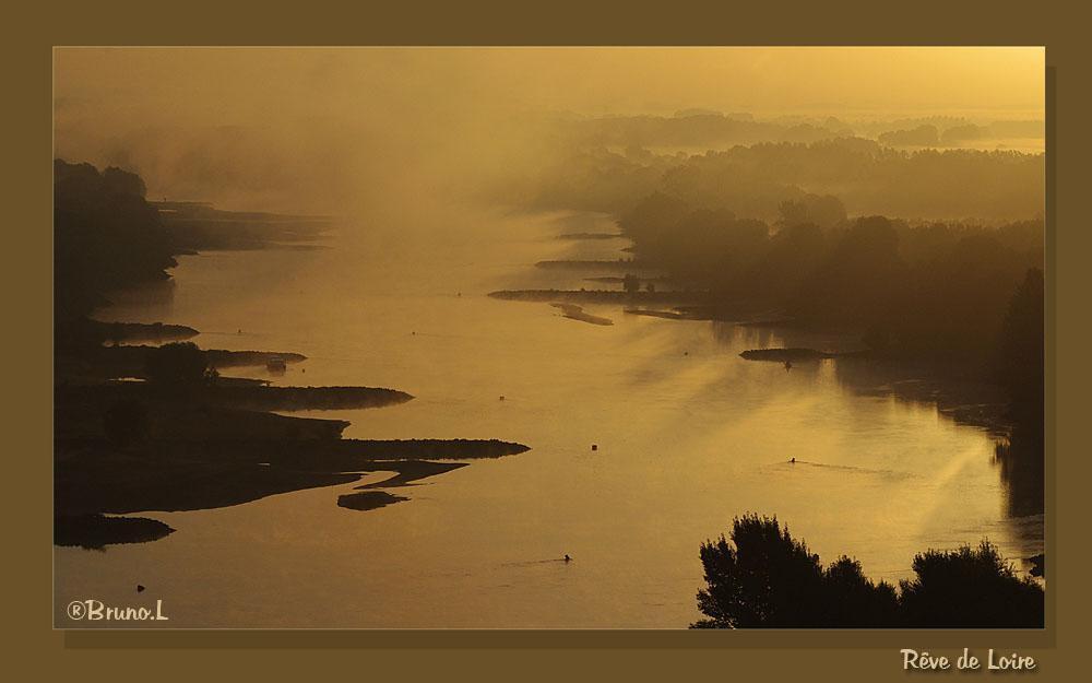 Rêve de Loire