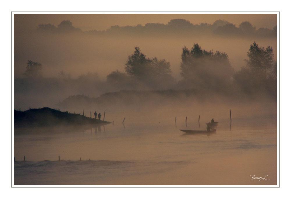 Brume de Loire