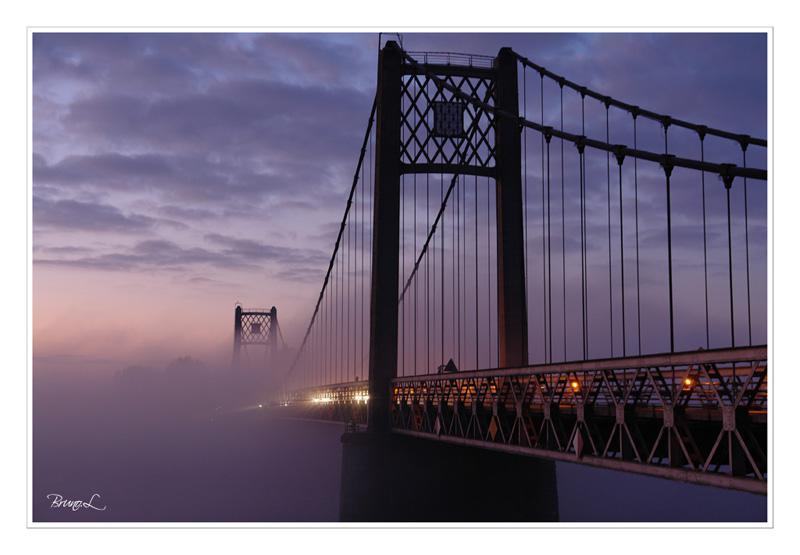 Pont d'anjou-Bretagne