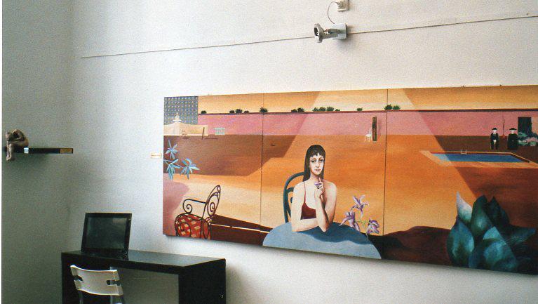 Image : Musée de Peinture de Saint-Frajou