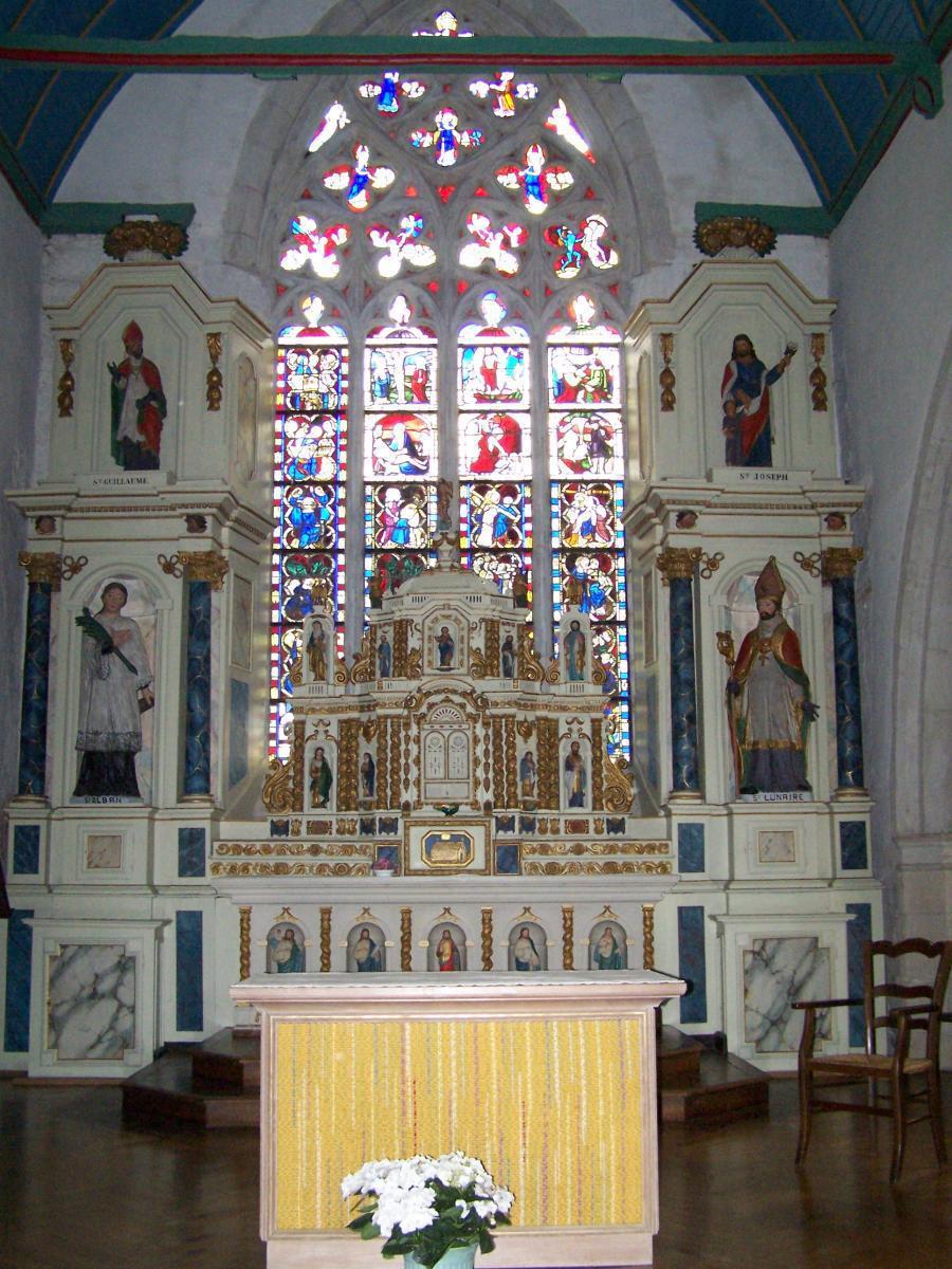 Image : Eglise paroissiale