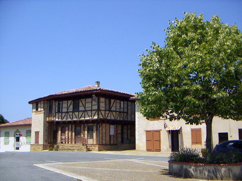 Image : Saint-Frajou