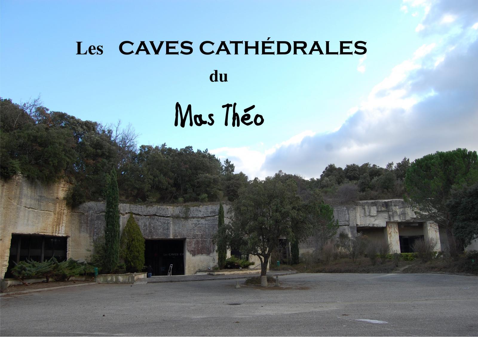 Caves-Cathédrales