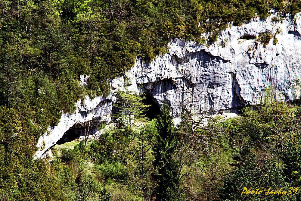Grotte Ste Anne