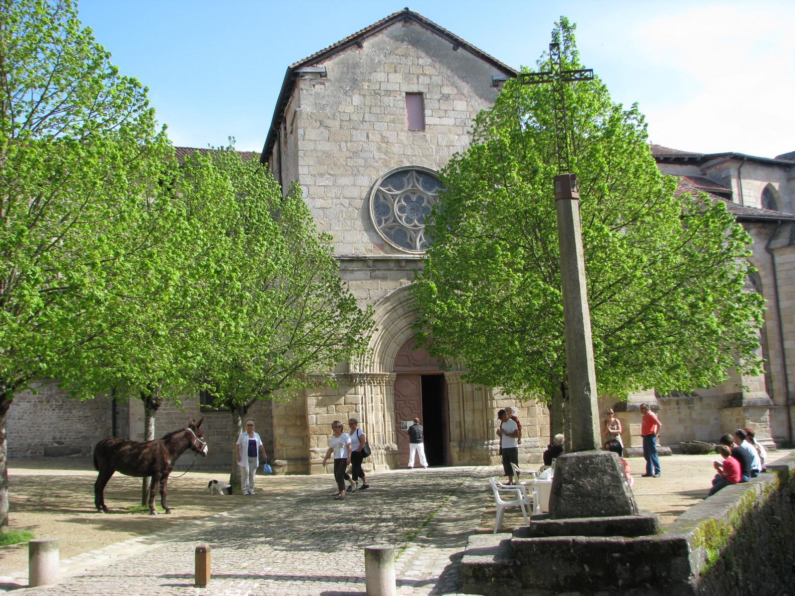 Place du Chapitre
