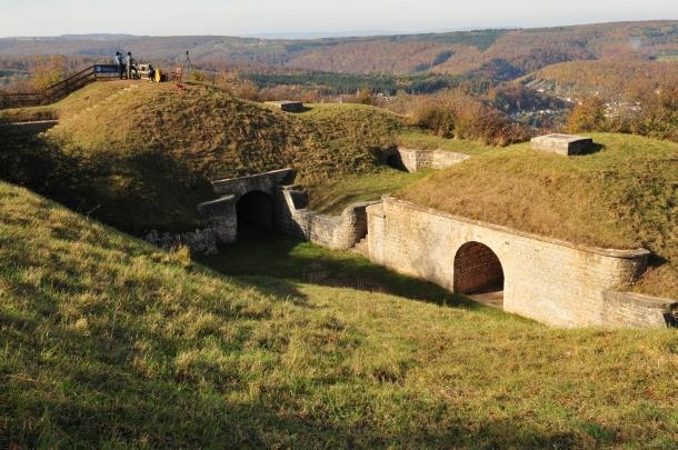 Image : Fort des roches