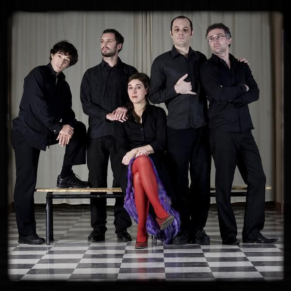 Quintette Illico